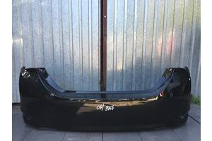 б/у Бамперы задние Toyota Corolla