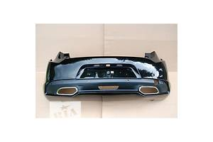 бампери задні Citroen DS5
