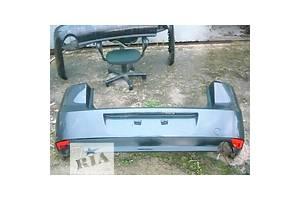 б/у Бамперы задние Renault Laguna III