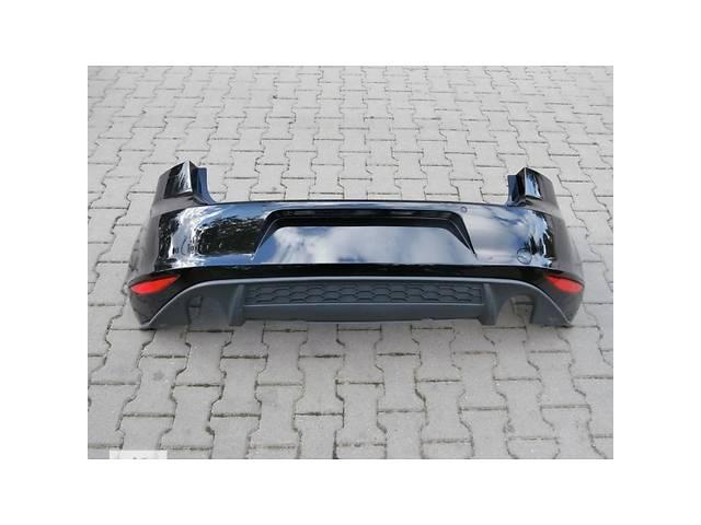 Бампер заний в сборе голый разные года модели комплектации   Volkswagen Golf VII GTI- объявление о продаже  в Самборе