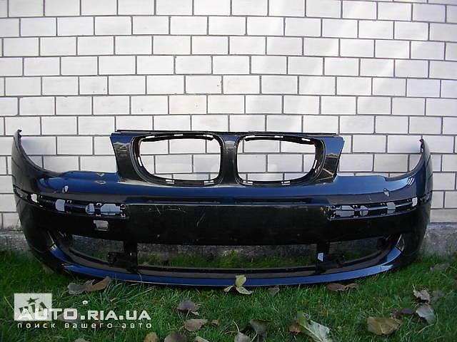 Бампер передний для BMW 1 Series (все)- объявление о продаже  в Хмельницком