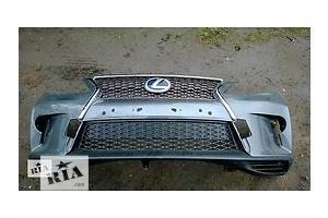 б/у Бамперы передние Lexus LX