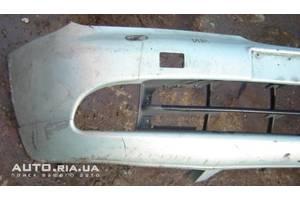 Бамперы передние Nissan Primera