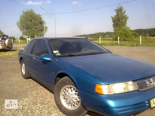 продам ТУРБИНА на Ford Mercury бу в Вінниці