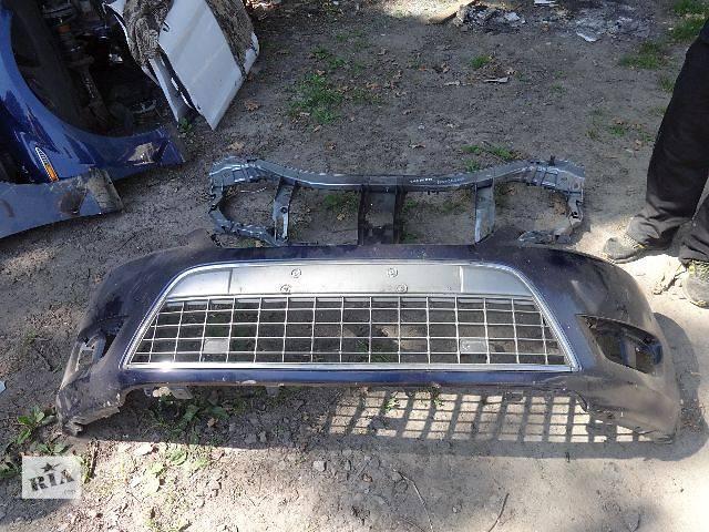 Бампер передний Ford Mondeo 2007-09p.- объявление о продаже  в Львове