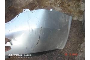 Бамперы задние Nissan Primera