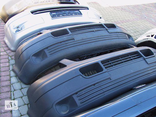 купить бу Бампера передние / задние для Volkswagen T5 Transporter, Multivan 2004-2015 в Ковеле