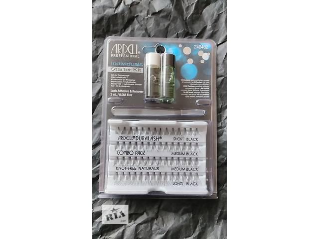 купить бу Базовый набор для наращивания ресниц ARDELL в Киеве