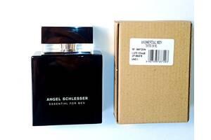 Angel Schlesser Essential for Men Чоловіча туалетна вода EDT 100 МЛ Луцьк Нова!
