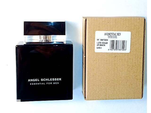 купить бу Angel Schlesser Essential for Men Чоловіча туалетна вода EDT 100 МЛ Луцьк Нова! в Луцке