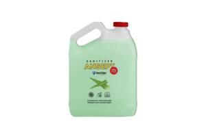 Антисептик & ldquo; Ansept & rdquo; оптимальная упаковка 5 л спирт