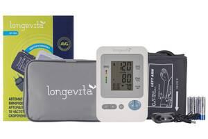 Автоматический измеритель давления Longevita BP-1304 (манжета на плечо) (5895837)