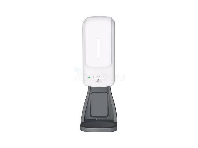 купить бу Дозатор для антисептика безконтактний - автоматичний розпилювач з лотком, 1л в Житомирі