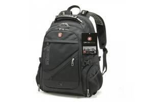 Городской рюкзак SG черный