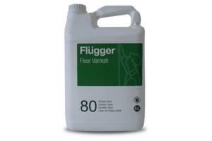 Поліуретан-акриловий лак Flugger Floor Varnish 80 5л (hub_Wndy79513)