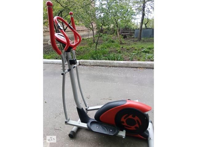 """купить бу Продам тренажер Орбитрек магнитный """"Велосипед"""" б у в Бахмуте (Артемовск)"""