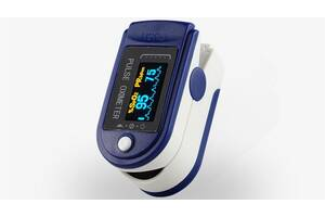 Пульсоксиметр Contec CMS 50d для измерения пульса и сатурации
