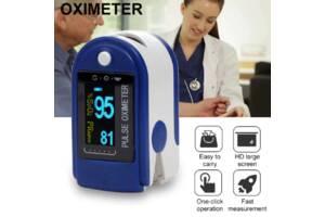Пульсоксиметр Pulse Oximeter Original оксиметр измерительный прибор уровня кислорода в крови