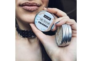 Цукровий скраб для губ Hillary Обліпиха SKL13-131399