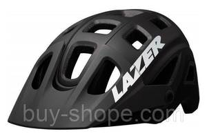 Шлем Lazer Impala, Чёрный матовый (M)