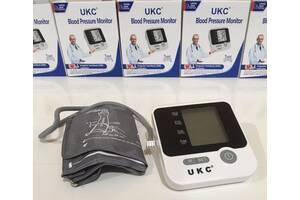 Тонометр автоматичний для виміру тиску UKC BL8034
