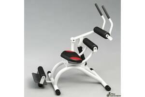 Тренажер для мышц пресса и разгибателя спины