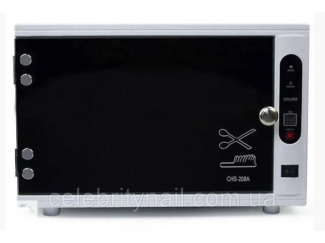 купить бу Ультрафиолетовый стерилизатор для инструментов CHS-208A в Харькове
