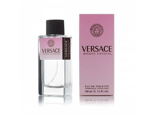 Versace Bright Crystal 100 мл (ж)