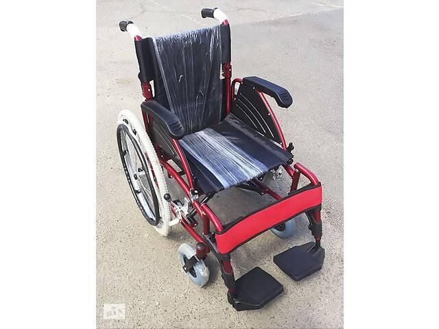 Инвалидная коляска Кад-11 40 (новая)