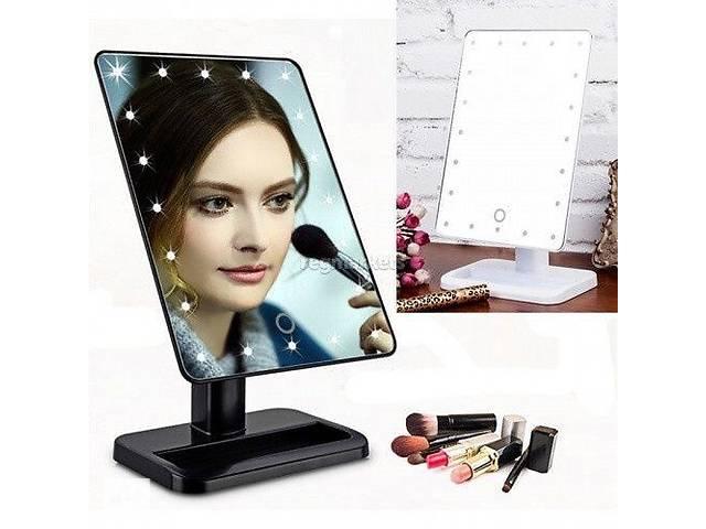 купить бу Зеркало для макияжаВизажиста с LED в Харькове