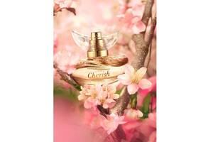 Женская парфюмерная вода Avon Cherish 50мл духи парфюм Цветочный фруктовый древесный аромат