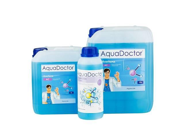 Жидкое средство против водорослей AquaDoctor AC SKL82-249829- объявление о продаже  в Харькове
