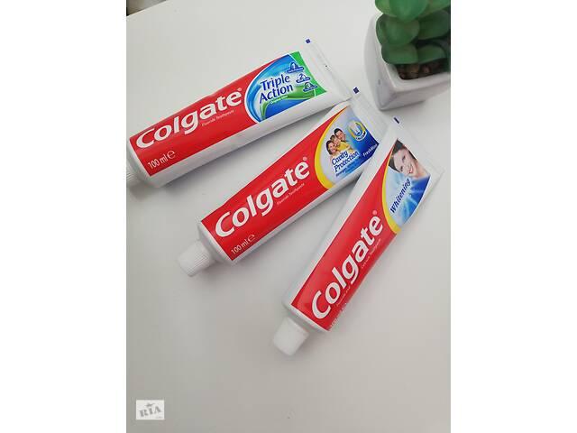 бу Зубная паста Colgate в Ирпене