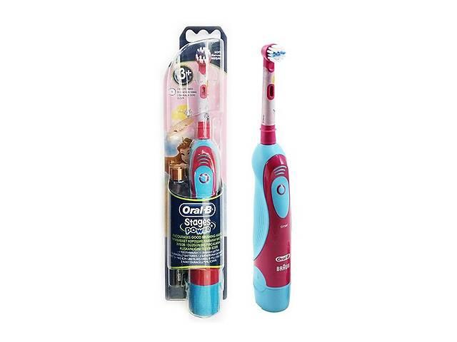 Зубная щетка Oral-B Stages Power- объявление о продаже  в Полтаве
