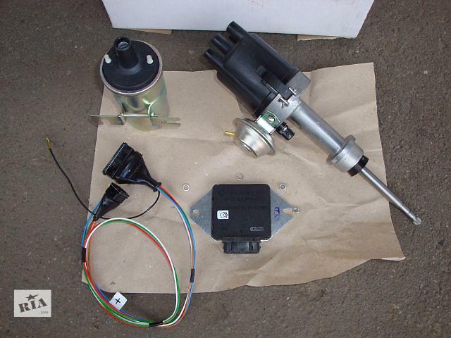 Бесконтактное зажигание Ваз 2101-Ваз 2107- объявление о продаже  в Полтаве