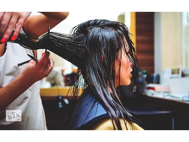 купить бу Бесплатные парикмахерские услуги в Алчевске в Алчевске