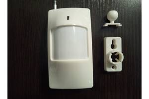 Беспроводной инфракрасный датчик движения для GSM сигнализации
