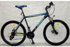 Гірські велосипеди Azimut