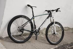 б/у Горные велосипеды Bianchi