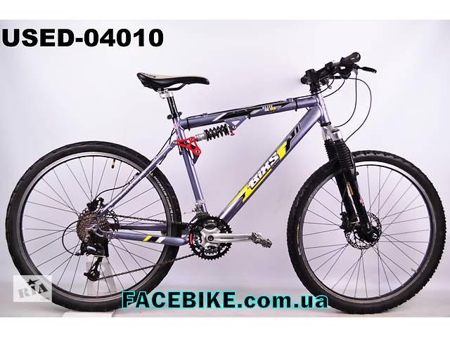 БУ Горный велосипед Bixs-Гарантия,Документы- объявление о продаже  в Києві