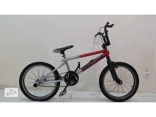 Бу велосипед BMX ROOSTER - объявление о продаже  в Дунаевцах (Хмельницкой обл.)