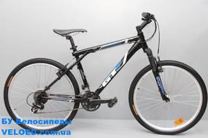б/в Гірські велосипеди GT