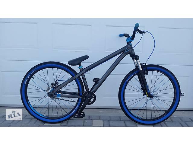 бу БУ Велосипед Ns ZIRCUS 2015 ( код 1678 ) в Дунаевцах (Хмельницкой обл.)