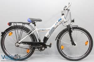 б/у Горные велосипеды Rixe