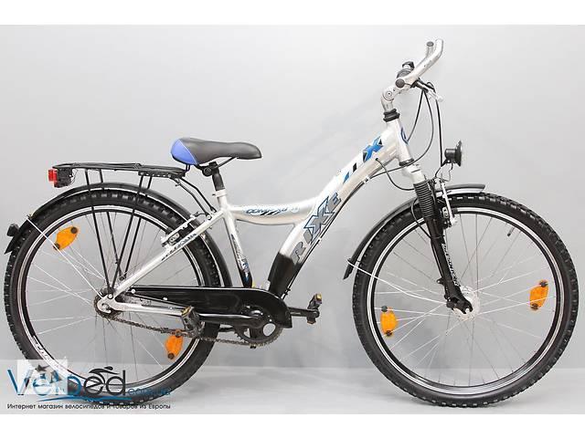 бу Бу Велосипед Rixe comp из Германии-Магазин VELOED в Дунаевцах (Хмельницкой обл.)