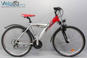 Велосипеды подростковые Winora