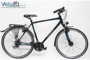 б/в Міські велосипеди Winora