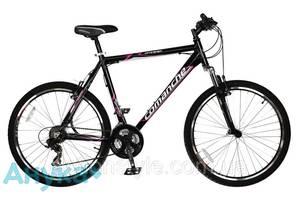 Нові Гірські велосипеди Comanche