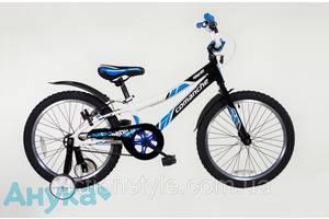 Новые Велосипеды подростковые Comanche