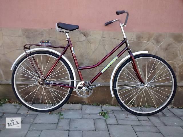 бу Дамский Женский  велосипед Украина 28 в Харькове
